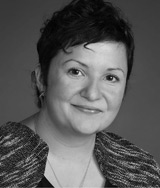 Mélanie Giguère-Gilbert