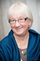 Suzie Pelletier