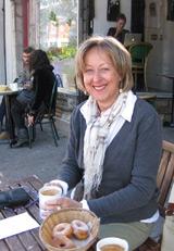 Louise-Catherine Bergeron