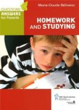 Homework and Studying