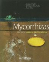 Mycorrhizas : The new green revolution