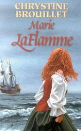 9782890772717 Marie Laflamme tome 1