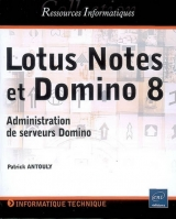 Lotus notes et domino 8