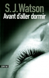 Avant d'aller dormir