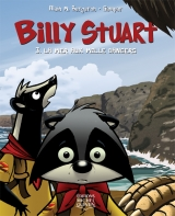 Billy Stuart tome 3 : La mer aux mille dangers
