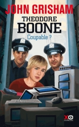 Théodore Boone : coupable?
