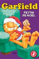 Garfield : Festin de Noël