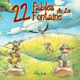 22 fables