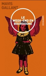 Le Week-end en Bourgogne
