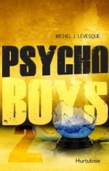Psycho boys tome 2