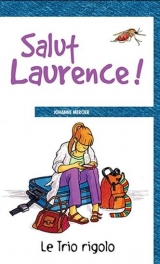 Salut Laurence!