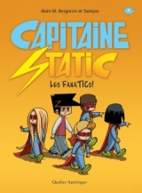 Capitaine Static 7 : FanaTICs!