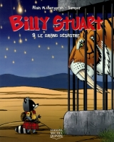 Billy Stuart tome 9 : Le grand désastre
