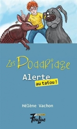 Les Doddridge t. 03 : Alerte au tatou