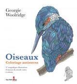Oiseaux Coloriage antistress