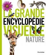 La grande encyclopédie visuelle : Nature