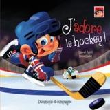 J'adore le hockey