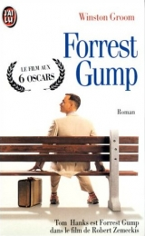 9782290038161 Forest Gump