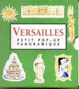 9782203064799 Petit pop-up panoramique 7 - Versailles