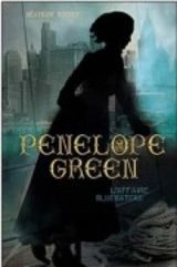 Penelope Green 2 - L'affaire Bluewaters