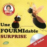 Une FOURMIdable SURPRISE