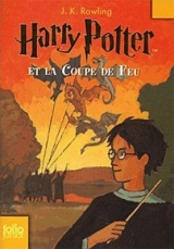 9782070612390 Harry Potter et la Coupe de feu
