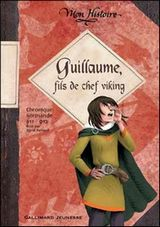 Guillaume, fils de chef viking