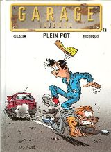 Garage Isidore 13 - Plein pot