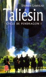 9782253152187 Cycle de Pendragon tome 1 : Taliesin