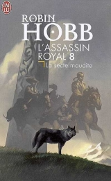 9782290337714 L'Assassin royal tome 8 : La secte maudite