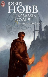 9782290344385 L'Assassin royal tome 9 : Les secrets de la Castelcerf