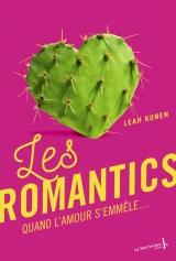 Les romantics : quand l'amour s'emmêle...