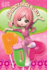 Les secrets sucrés de Lolly Pop