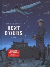 Dent d'ours Tome 5 : Eva