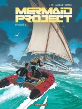 Mermaid Project Tome 4