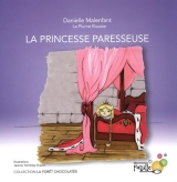 La princesse paresseuse