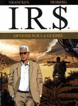 IRS 16 : Options sur la guerre