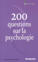 200 questions sur la psychologie