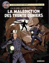Blake et Mortimer 20 : Malédiction des trente deniers 2-2 N.E