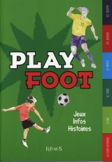 Playfoot : Jeux, Infos, Histoires