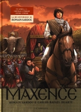 Maxence Tome 2 : L'Augusta