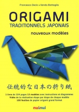 Origami Traditionels Japonais Tome 2