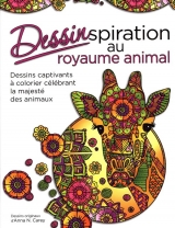 Dessinspiration au royaume animal