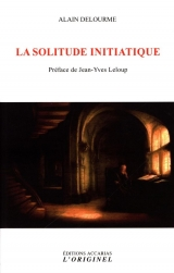 9782863162781 La solitude initiatique