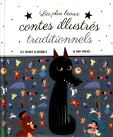 Les plus beaux contes illustrés traditionnels