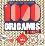 1000 origamis so tendance
