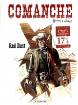 Comanche Tome 1 : Red Dust