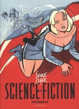 Science-Fiction Intégrale Tome 1
