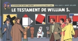 Blake et Mortimer 24 Le testament de William S. version str