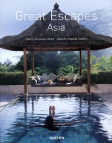 Great Escapes Asia 2e édition